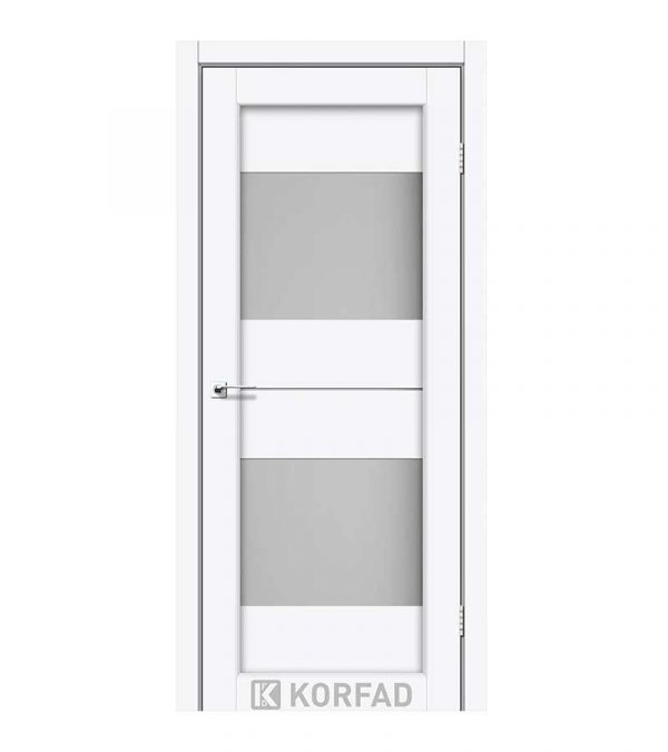 Межкомнатные двери Корфад - Parma PM-02 NEW 23