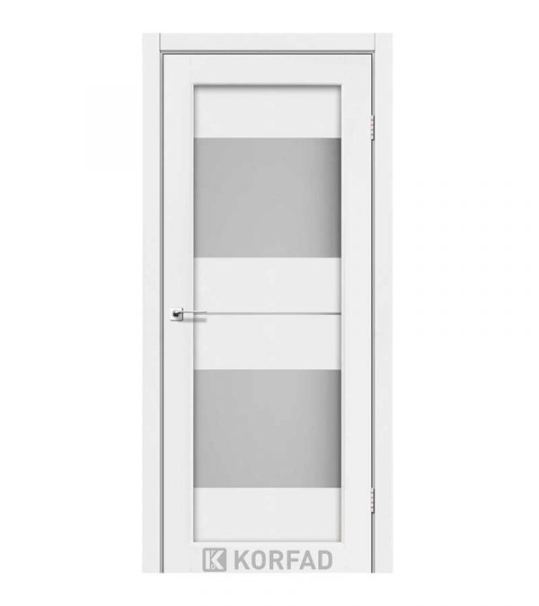 Межкомнатные двери Корфад - Parma PM-02 NEW 20