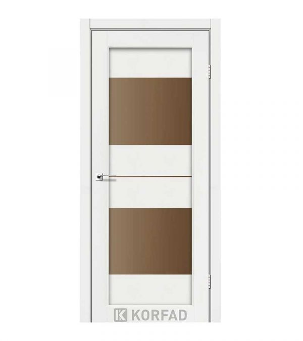 Межкомнатные двери Корфад - Parma PM-02 NEW 19