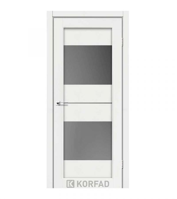 Межкомнатные двери Корфад - Parma PM-02 NEW 18